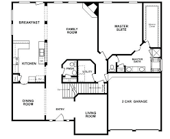5 bedroom house plans 1 story 5 bedroom house plans lifeunscriptedphoto co