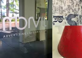 Sharpe Interior Systems Clients Morvil Advertising Design Group