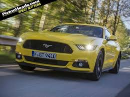 ford mustang europe price ford mustang gt driven pistonheads