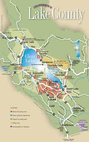 paso robles winery map lake county wine country map california winery advisor