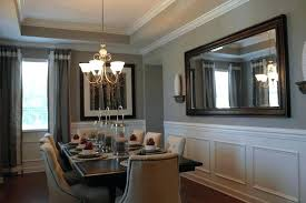 dining room trim ideas moulding ideas comfortable padded side chair and bench square