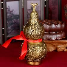 usd 15 17 copper hoist feng shui ornaments copper opening
