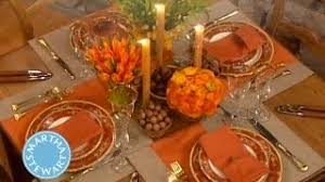 cheap simple thanksgiving table decorations find simple