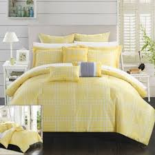mustard yellow bedding wayfair