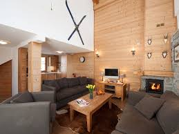 chalet 6 chambres location vacances chalet brévières powder ridge tignes chalet