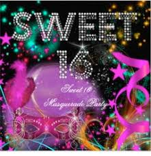 Cheap Save The Date Magnets Sweet16