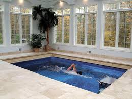small indoor pools i u0027d love to have a pool to work out in even nearby but it u0027d be
