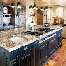 kitchen island range hoods attractive kitchen island with cooktop best 20 kitchen island