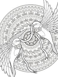 coloring pages coloring pages with birds free