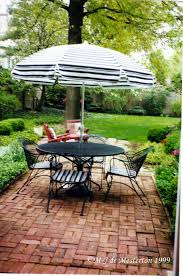 Patio Furniture Wrought Iron by Round Wrought Iron Patio Table Round Wrought Iron Patio Table