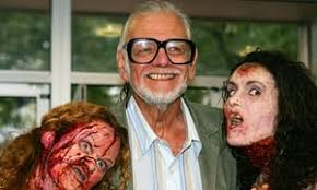 film barat zombie full movie george a romero father of the zombie film dies at 77 video