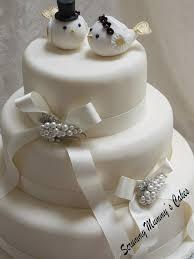 scrummy mummy u0027s cakes lovebirds 3 tier wedding cake