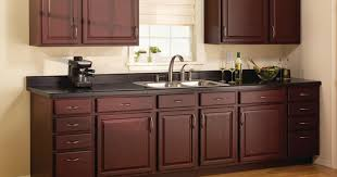 kitchen cabinet kits home depot home depot 50 rust oleum transformations cabinet kits