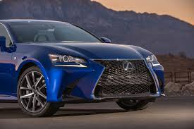 lexus gs vs audi a6 2016 2016 lexus gs 200t f sport review