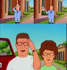 Bobby Hill Meme - bobby hill blank template imgflip
