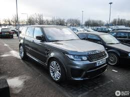 land rover 1999 land rover range rover sport svr 14 january 2017 autogespot
