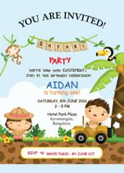 baby s first birthday invitation cards design print and send