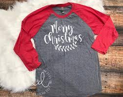 christmas shirt etsy