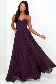 bariano dresses bariano dress purple dress lace dress maxi dress
