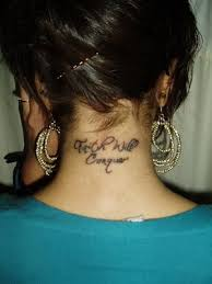aboutsex tattoos for women on neck