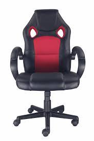 bureau de contr e pivotant chaise de bureau ascenseur de gaz racing chaise de jeu tilt