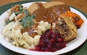 my thanksgiving thanksgiving dinner plates weliketheworld