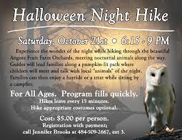 halloween hike and hayride reading pa berksfun com kids