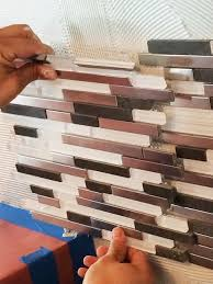 Outlet Covers For Glass Tile Backsplash by Mosaic Glass Tile Backsplash Ana White Woodworking Projects