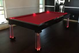 dining room pool table cb div dine playdining pool table combo