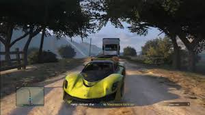 Jeepers Creepers Halloween Mask gta v funny moments mission garage glitch creeper youtube