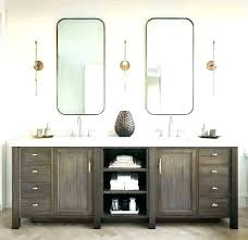 Bathroom Mirror Vanity Vanity Mirror With Cabinet Lighting Mirror Bathroom Vanities