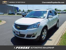 2017 new chevrolet traverse awd 4dr premier at chevrolet of