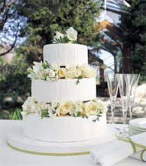 resources for creating your own wedding cake