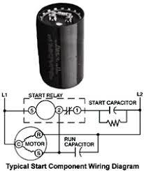 danfoss compressor accessories high torque start components