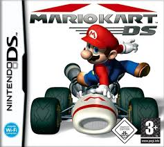 desmume apk mario kart ds europe rom nintendo ds nds loveroms