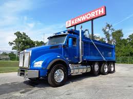 cheap kenworth for sale kenworth dump trucks for sale in pa