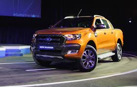 concept ranger rumor ford will bring back ranger for 2019 model year maybe with