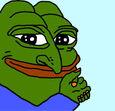 Pepes Memes - why hate couldn t burst the pepe meme bubble inverse