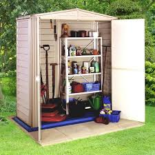garden shed ideas photos garden storage shed convenient and accessible storage latest