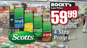 ace hardware annual report rocky s ace hardware scotts 4 step youtube