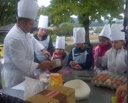cours de cuisine bretagne cooking lessons gite kerburu
