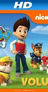 paw patrol tv series 2013 u2013 imdb