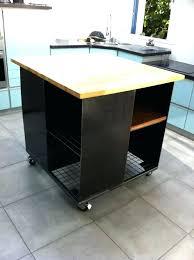 meuble ilot cuisine meuble central cuisine pas cher stunning meuble ilot central