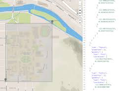 Coordinates Map Where U0027s My Data How To Retrieve Mapillary Images To Use In