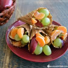healthy thanksgiving treats for produce for