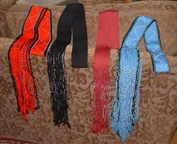 sashes for sale a woodsrunner s diary sashes garters