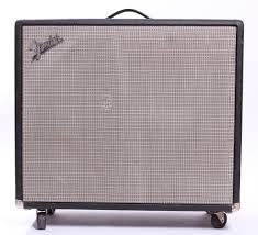 vintage fender 2x12 cabinet 1970s fender 2x12 cabinet 150w via yeahman s vintage and used