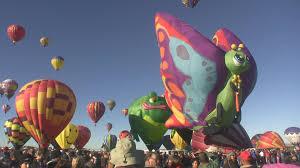Galballoonfiesta2012 Air Balloon Fiesta Albuquerque New Mexico 2014 Youtube
