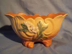 Roseville Vases Ebay Weller Pottery Silvertone Vase From Just Art Pottery Those