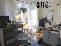 organized home organized home office spring cleaning challenge the diy bungalow